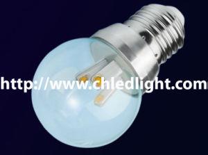 3W 360 Grad-Birnen-Licht