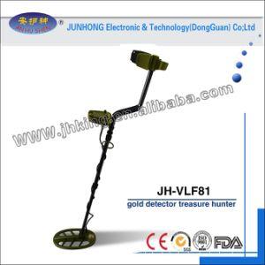 Vlf81 de Gouden Detector van het Metaal