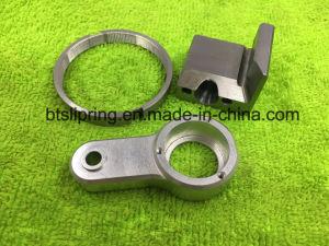 CNC die de Verklaarde Legering van het Aluminium voor de Elektronika Van de consument met ISO9001 machinaal bewerken