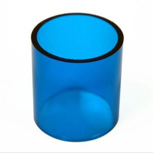 Fabricant Kingsign Cast Tube acrylique couleur transparente