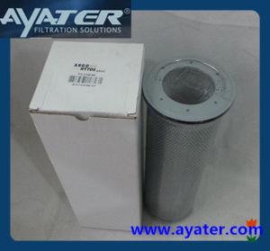 V3.0623-06 Element van de Filter van de Olie van Argo van de Vervanging het Hydraulische