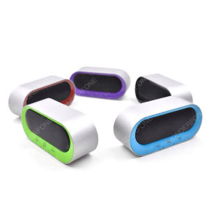 Spitzenverkaufenform Bluetooth Lautsprecher