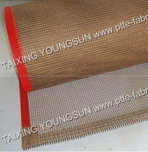 PTFE Glassfiber сетчатый материал