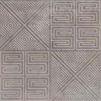 Tegel 60X60 van de Vloer van het Porselein van de Kleur van Foshan de Grijze Hete Verkoop Verglaasde