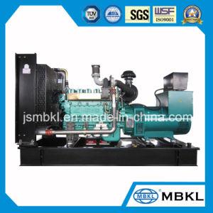 50Гц 1500 об/мин Yuchai 200квт/250ква дизельный генератор с Yc6МК285L-D20 двигателя