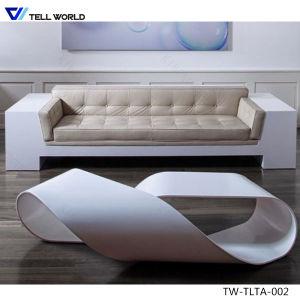 [هيغقوليتي] بيضاء [دين تبل] تصميم لأنّ بيتيّة/مكتب/مطعم