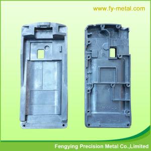 fundição de moldes de alumínio Peças de Metal de precisão para Consumer Electronics