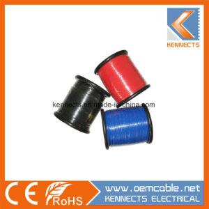 Золотник Custom-Made цветной автомобильный кабель питания 18 В 0AWG