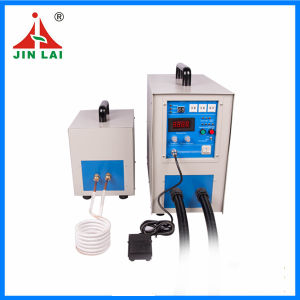 IGBT 휴대용 고주파 유도 가열 기계