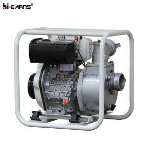Bomba de Água Diesel de 3 Polegadas com arranque eléctrico (DP30E)