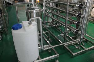 紫外線Sterilzier 3t/Hの工場直接価格ROフィルター水処理設備