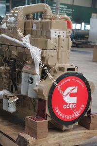 建設工学の機械装置のためのCcec Cummins K19-Cのディーゼル機関