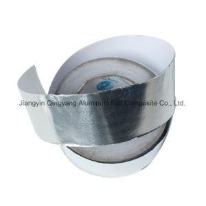 蒸気管の熱絶縁体のためのアルミホイルテープ