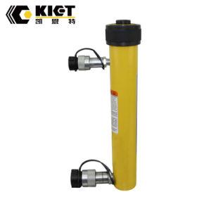 Doppi cilindri idraulici agenti del colpo lungo eccellente di qualità 70MPa