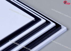 Plastique de haute qualité de l'ABS les plaques de feuille de carte