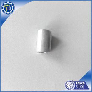 CNC 유연한 연결을 적합한 기계로 가공 금속 부속 스테인리스 하수관