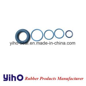NBR/EPDM/FKM/Viton/SBR/Oring de caucho de silicona