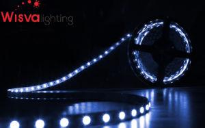 60 LEDs de alto rendimiento/M Flexible SMD5050 RGB LED luces tiras
