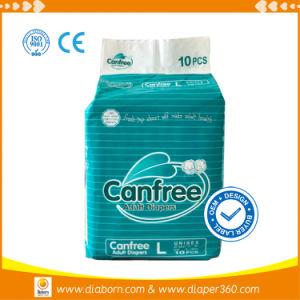 Лучшее качество одноразовые вкладыши при легком недержании взрослых Diaper производителя в Китае