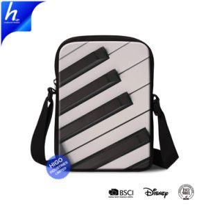 Современный дизайн дети Crossbody Crossbody строп сумка повседневная сумка для девочек