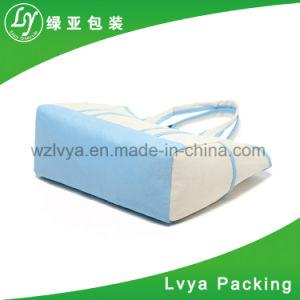 Fabrik-Revisions-Zoll gedruckter fördernder Lebensmittelgeschäft-Einkaufentote-Baumwollsegeltuch-Beutel