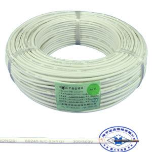 Профессиональные силиконового каучука производитель электрического провода