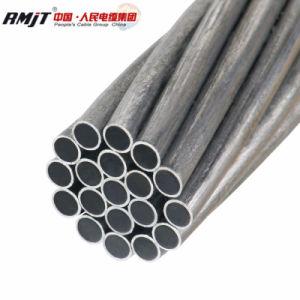 Collegare d'acciaio placcato di alluminio Acs del filo per la riga al suolo ambientale