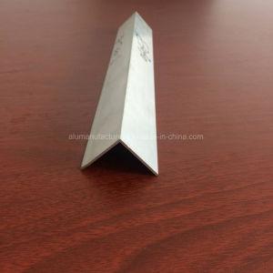 Quadrato, profilo rotondo e differente dell'espulsione della lega di alluminio per il portello e tubo 112 della finestra