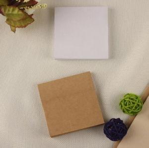 Commerce de gros Custom divers tampons de haute qualité mignon Bloc notes adhésives