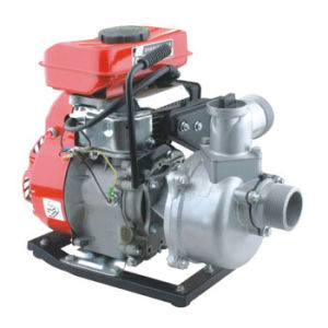 Benzin-Triebwerk-Wasser-Pumpe (WP-20D)