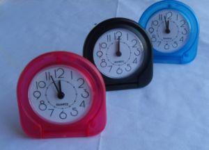 Horloge d'alarme de voyage