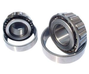 Roulement à rouleaux coniques (32917/P6X)