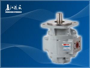 CBG4 Série pompe à engrenages à haute pression