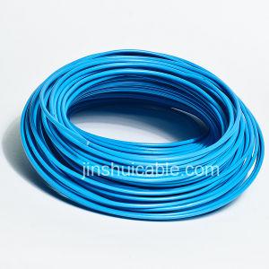 IEC/ASTM/ PVC Fios isolados para usos eléctricos
