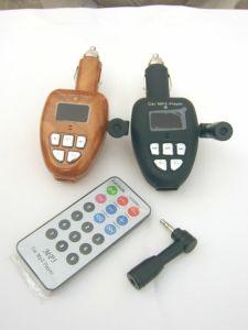 Автомобильным комплектом громкой связи Bluetooth MP3-плеер (B01)
