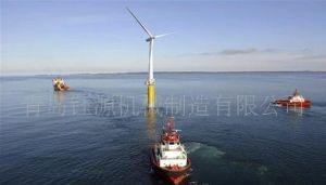 De Turbine van de Wind van Bladen FRP 300W