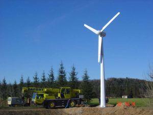20КВТ генератора ветровой турбины (TR10.0-20КВТ)
