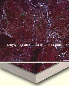 Ceramische Composite Marble Panel voor Building Walling (YY - CM001)