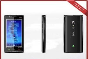 Telefone celular (J5000) - 1