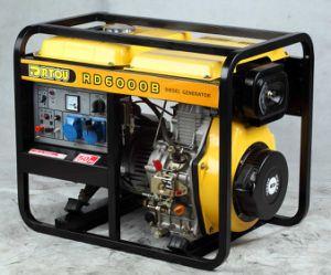 Groupe électrogène Diesel (RD2000-RD6000)