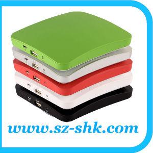 Solar portátil y cargador USB