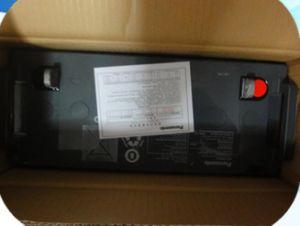 12V 120ah Panasonic 건전지 팩 LC P12120st