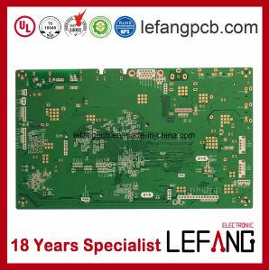 Circuito impresso de PCB para o dispositivo para tratamento de cura