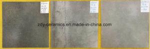 建築材料の中国の自然な床タイルの石の無作法なフロアーリングの磁器のタイル