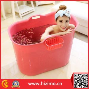 SGSは大人のために渡されたPP5を物質的なプラスチック浴室の浴槽テストする