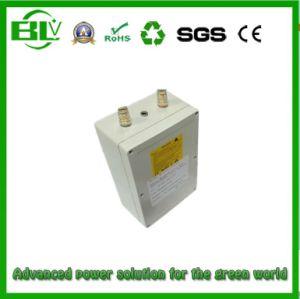 12V100ah Bateria de lítio para notebook/Telemóvel UPS de alimentação de backup