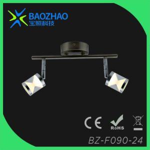 Refletor LED com suporte da lâmpada amovível