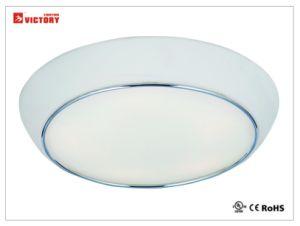 LED de novo e moderno a luz da lâmpada de teto comercial com marcação RoHS UL