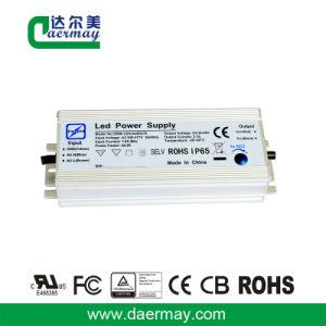 屋外の点ライトLED電源120W 58V