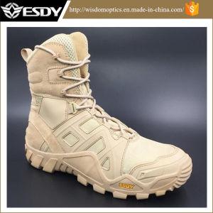 L'esercito tattico esterno di Esdy che fa un'escursione il combattimento di qualità calza il caricamento del sistema di assalto